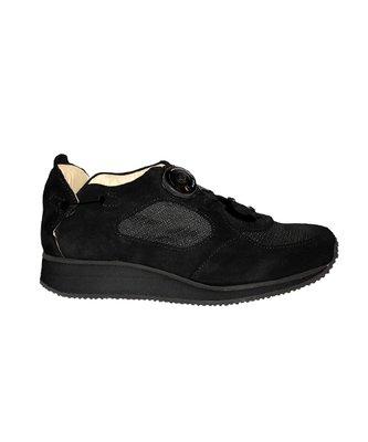 WALK - black - Smooth lining - Rolling heel
