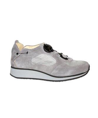 WALK - grey - Smooth lining - Rolling heel