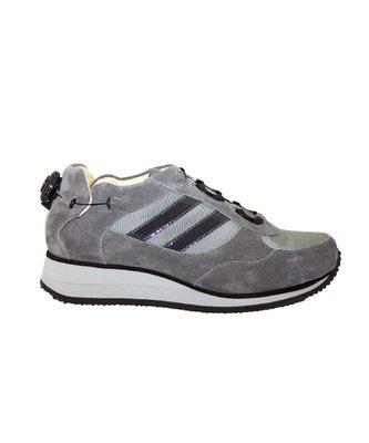 FREE - grey - Smooth lining - Rolling heel