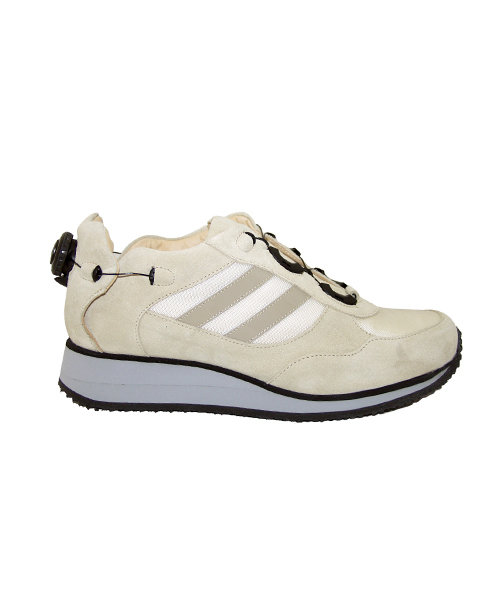 FREE - ivory - Smooth lining - Rolling heel