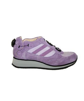 FREE - lilac - Smooth lining - Rolling heel