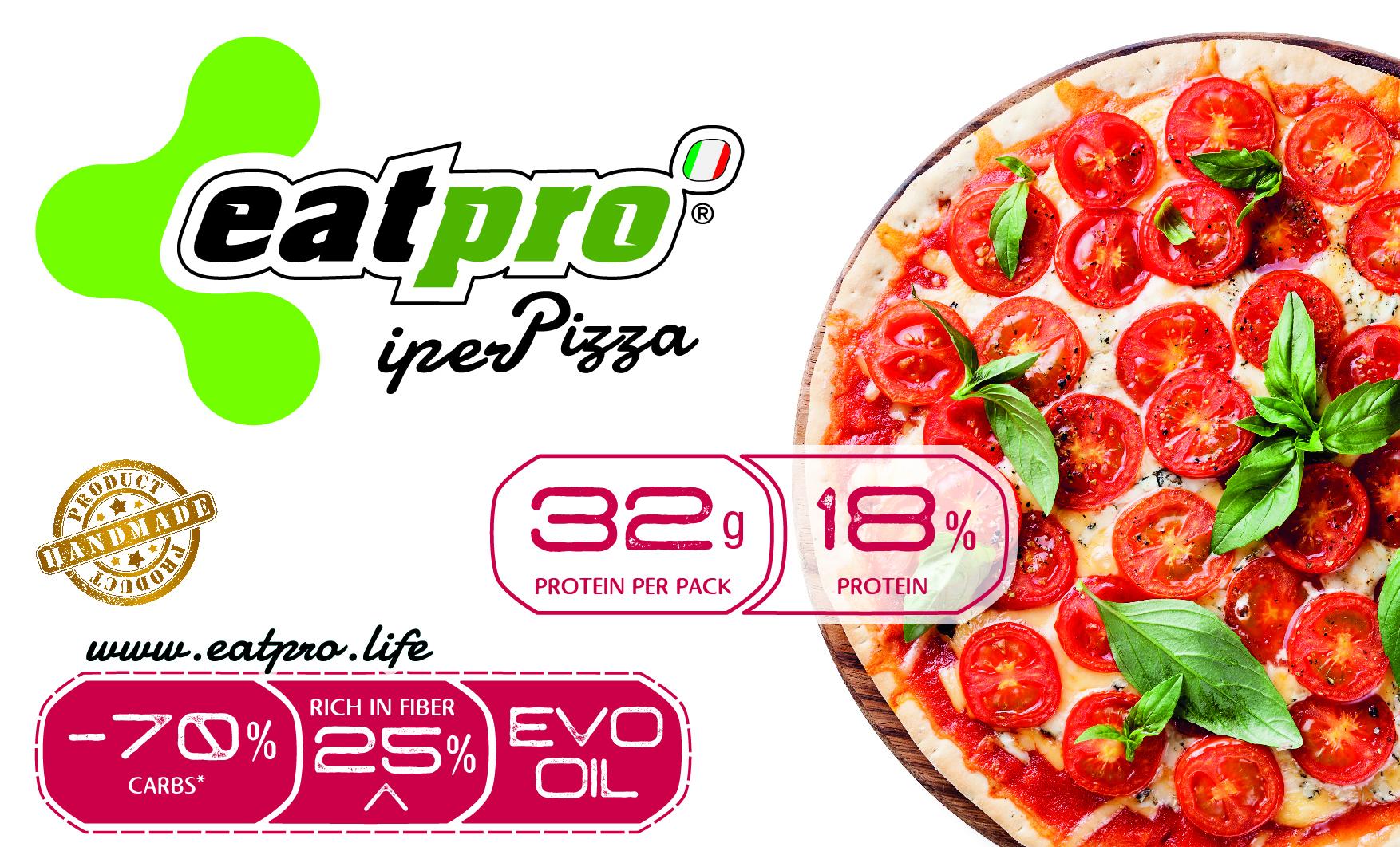 iperPizza 180g