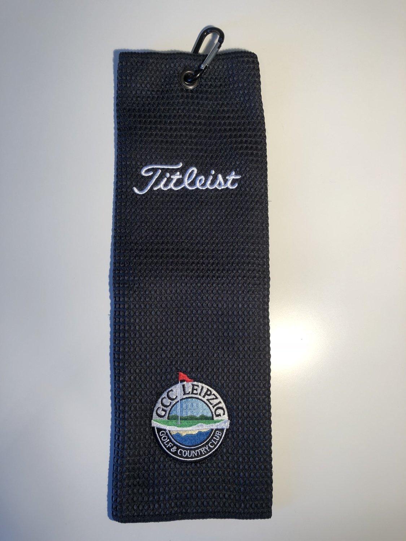 Logo Golf-Towel