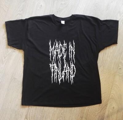 Made In Finland T-paita, Miehet