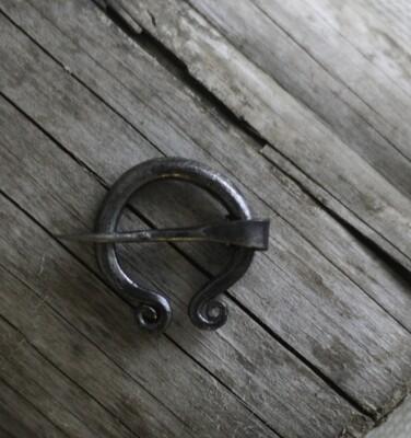 Pieni hevosenkenkäsolki