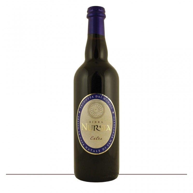 Birra Nursia - Confezione 12 Bottiglia Lt 0,75