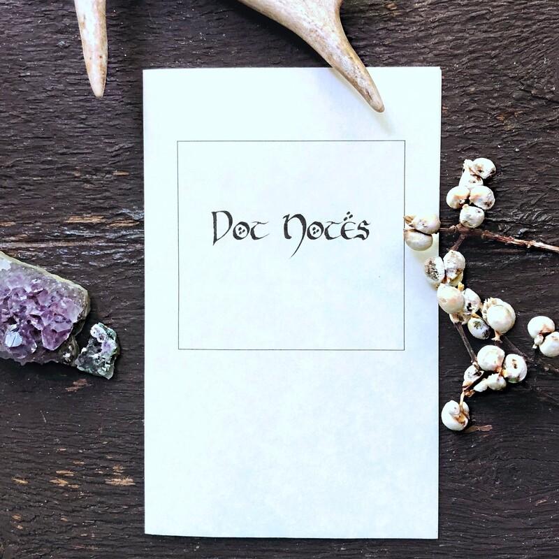 NOTES: Dot