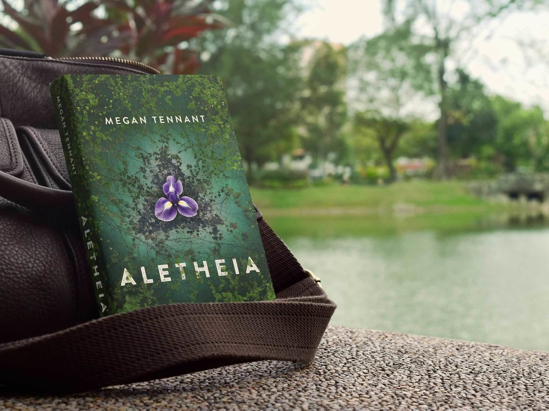 Aletheia Signed Paperback
