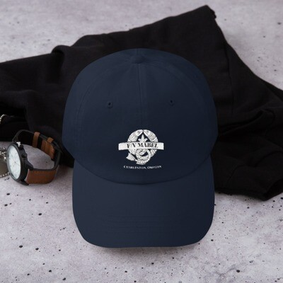 F/V Mabel Fishing Cap
