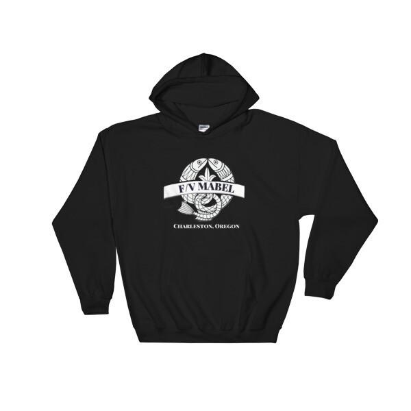 F/V Mabel Crew Hooded Sweatshirt