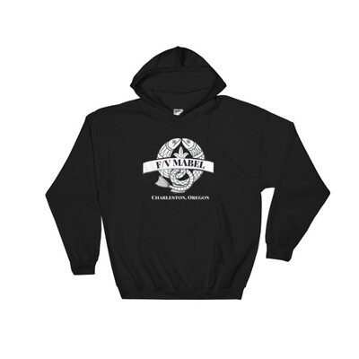 F/V Mabel Crew Hooded Sweatshirt