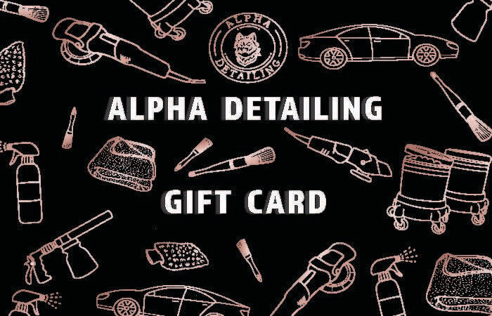 Gift Card ($100 Value)