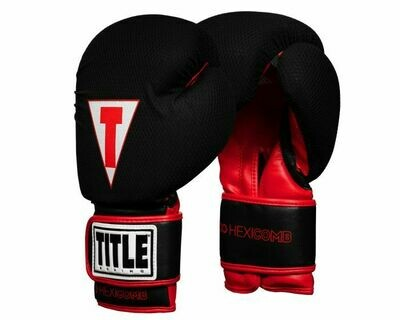 TITLE Hexicomb Tech Stealth Bag Gloves