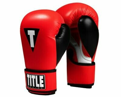 TITLE Inspire Boxing Gloves