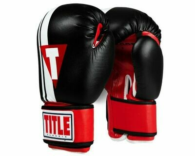 TITLE Classic Exceed Boxing Gloves