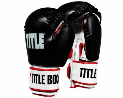 TITLE Vengeance Youth Boxing Gloves