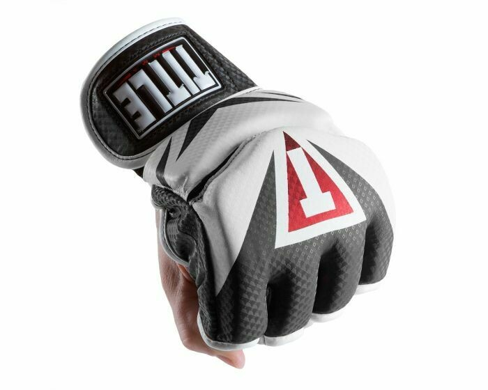 TITLE MMA Command Pro Fight Gloves