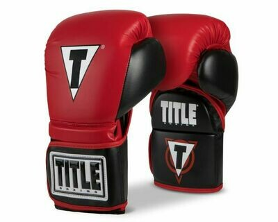 TITLE Tactical Catch-N-Return Trainer's Mitts