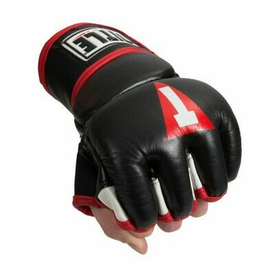 TITLE MMA Performance Ground And Pound Training Gloves