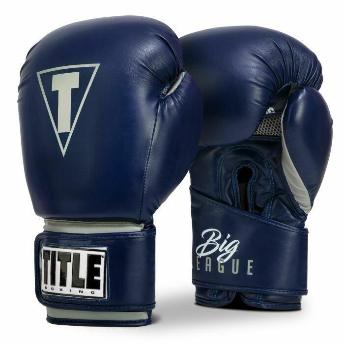 TITLE Big League XXL Training Gloves