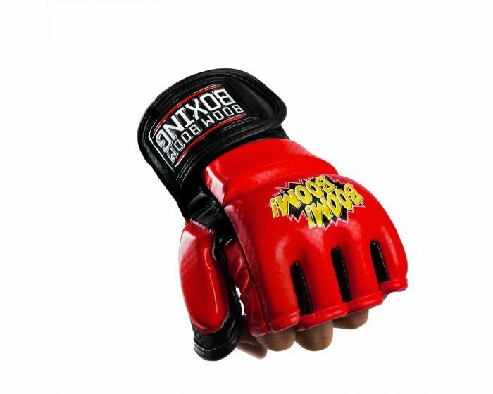 BOOM BOOM Striker MMA Youth Gloves