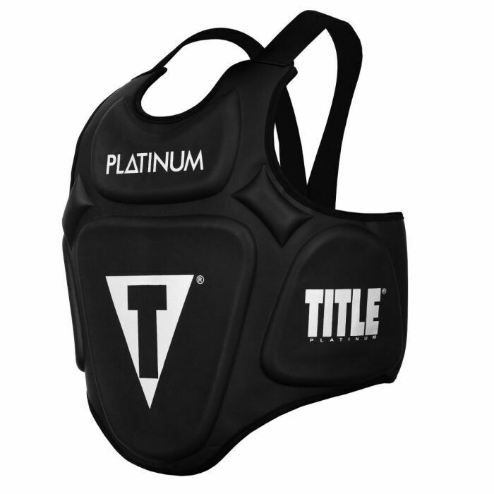TITLE Platinum Prolific Body Protector