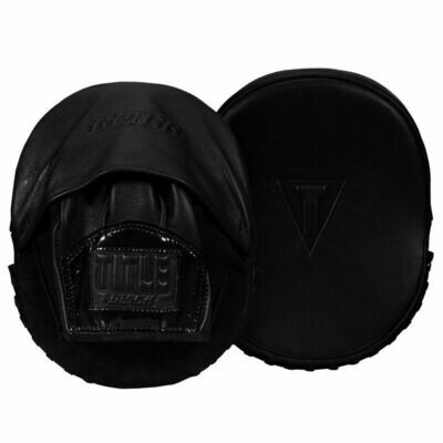 TITLE BLACK Punch Mitts 2.0