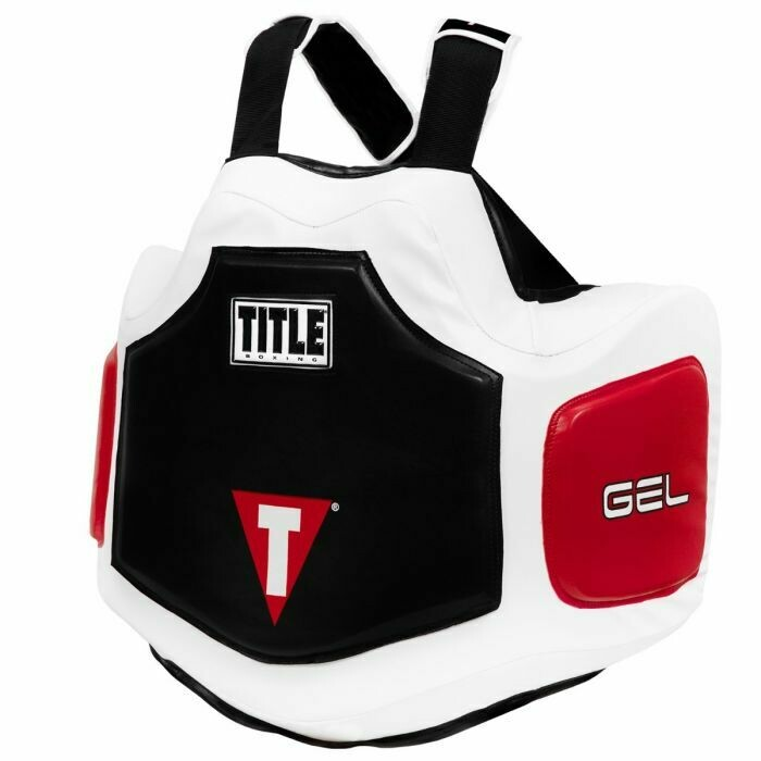 TITLE GEL Body Protector