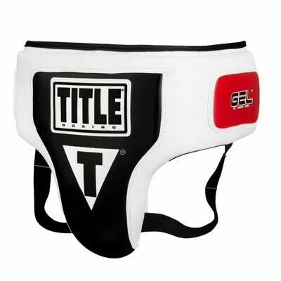 TITLE GEL Elite Groin & Ab Protector
