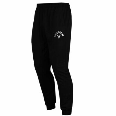 TITLE Boxing Jogger Pants