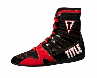 TITLE Velocity KO Boxing Shoes