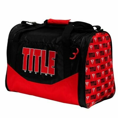 TITLE Individual Sport Bag V3.0