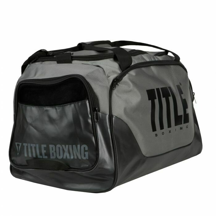 TITLE Valiant Super Equipment Bag