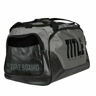 TITLE Valiant Super Equipment Bag