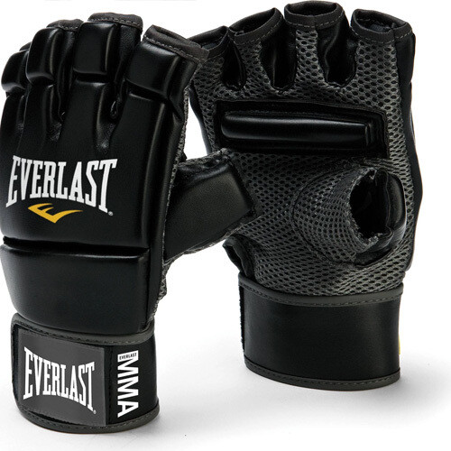 Evercool Kickboxing Gloves