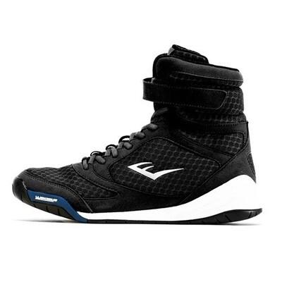 Elite Hi Top Boxing Shoes