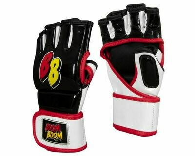 BOOM Boom Bomber Youth MMA Gloves