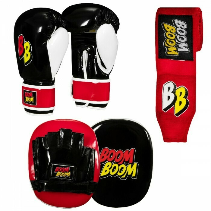Boom Boom Silencer Youth Training Set