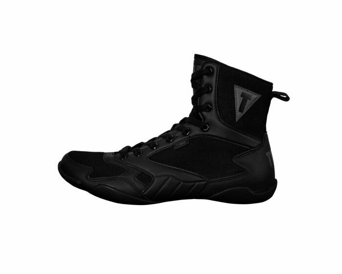 TITLE Charged Boxing Shoes TBS31