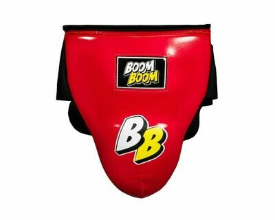 Boom Boom Battle Youth Groin Protector