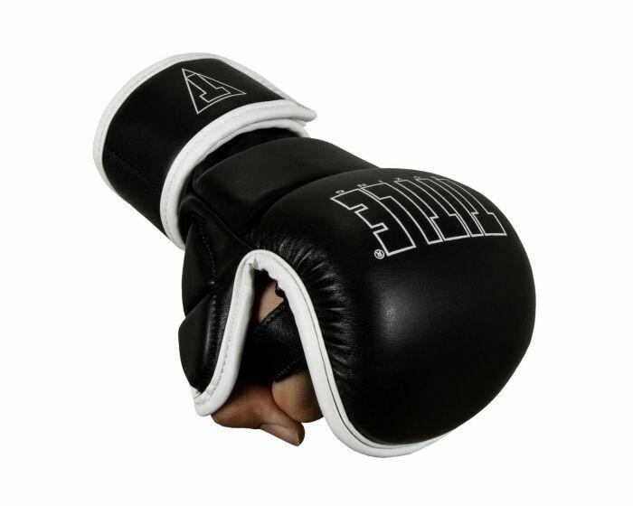 TITLE MMA Voyager Safe Spar Gloves