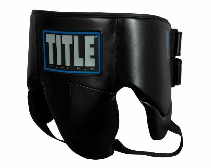 TITLE  Platinum Groin Protector