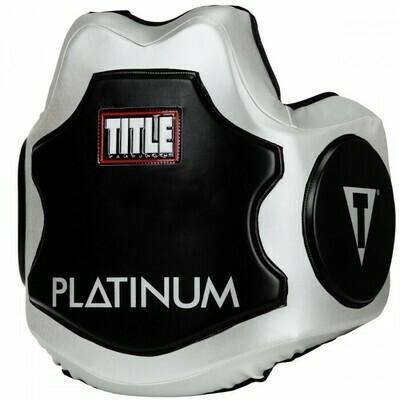 TITLE Platinum Premier Body Protector 2.0