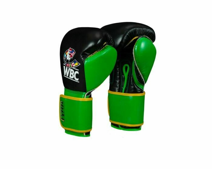 TITLE Boxing WBC Training Gloves