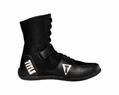 TITLE Boxing Freak l Boxing Shoes