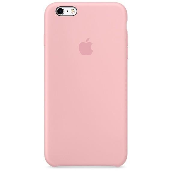 BACK CASE APPLE IPHONE 6G/6S HARD CASE SAND PINK