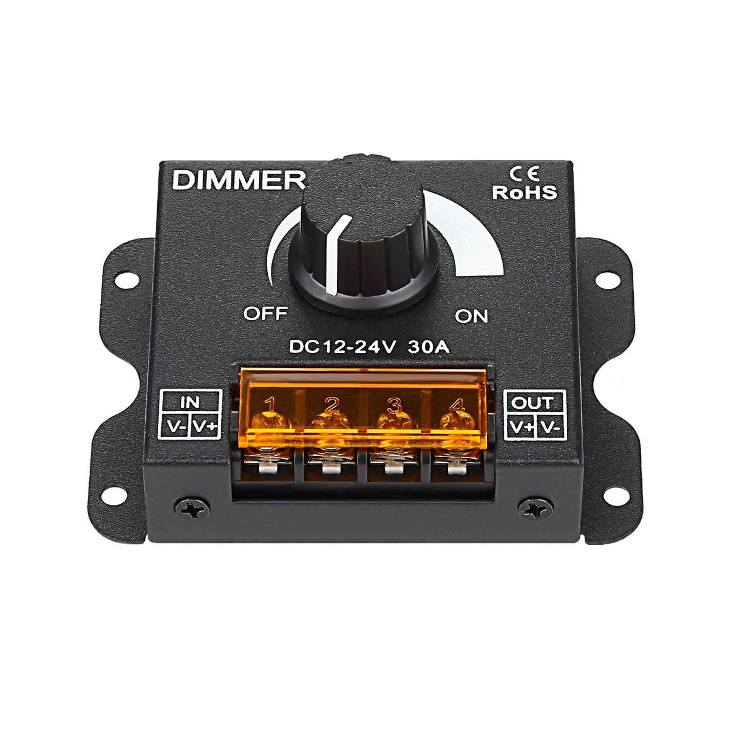 12v / 24v Dimmer Switch