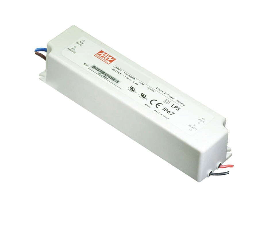 Meanwell Led Driver LPV-150-12