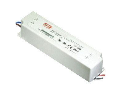 Meanwell Led Driver LPV-20-12