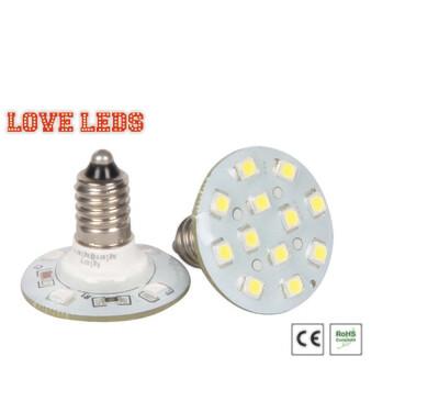 E10 16 LED Module 24v
